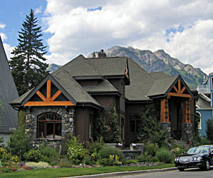 Banff Buffaloberry Bed and Breakfast