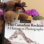 Canadian Rockies a History in Photographs
