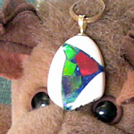 Shopping for Ammolite Jewelry